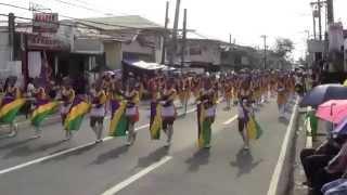 Musiko 2014 #23 St Agustine Band Tanza, Cavite