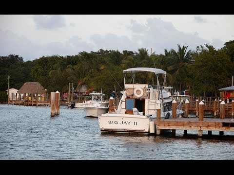 Florida's Working Waterfronts