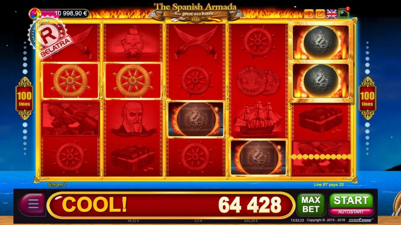betting armada