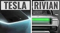 Did Rivian Set a High Bar for Tesla's Pickup Truck?