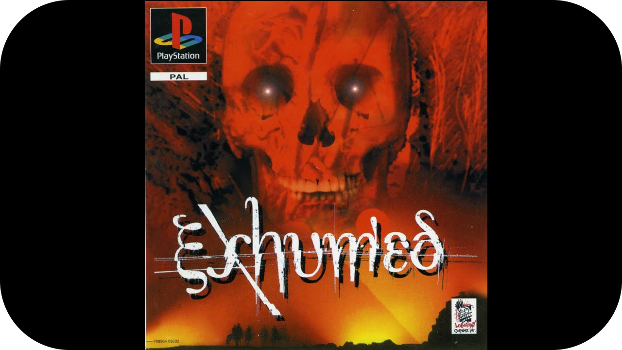 exhumed psx