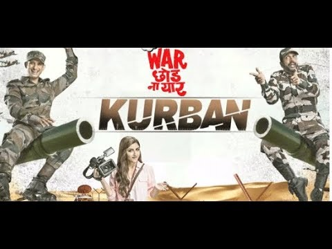 New India`s Film in First War Comedy Movie  Latest Bollywood Film 2018