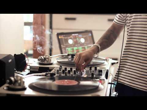EL SEGUINTE: DJ SESSION  (DJ WILL)