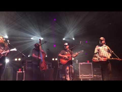 """Greensky Bluegrass """"Leap Year"""" 9/28/16"""
