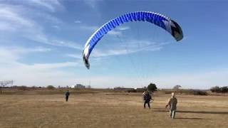 paramotor in japan-first flight 2018-sky paragliders