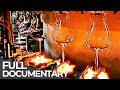 ► how it works   episode 1   wine glasses grand piano water tap soy sauce