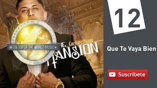 Carlitos Rossy - Que Te Vaya Bien | track 12 [Audio]