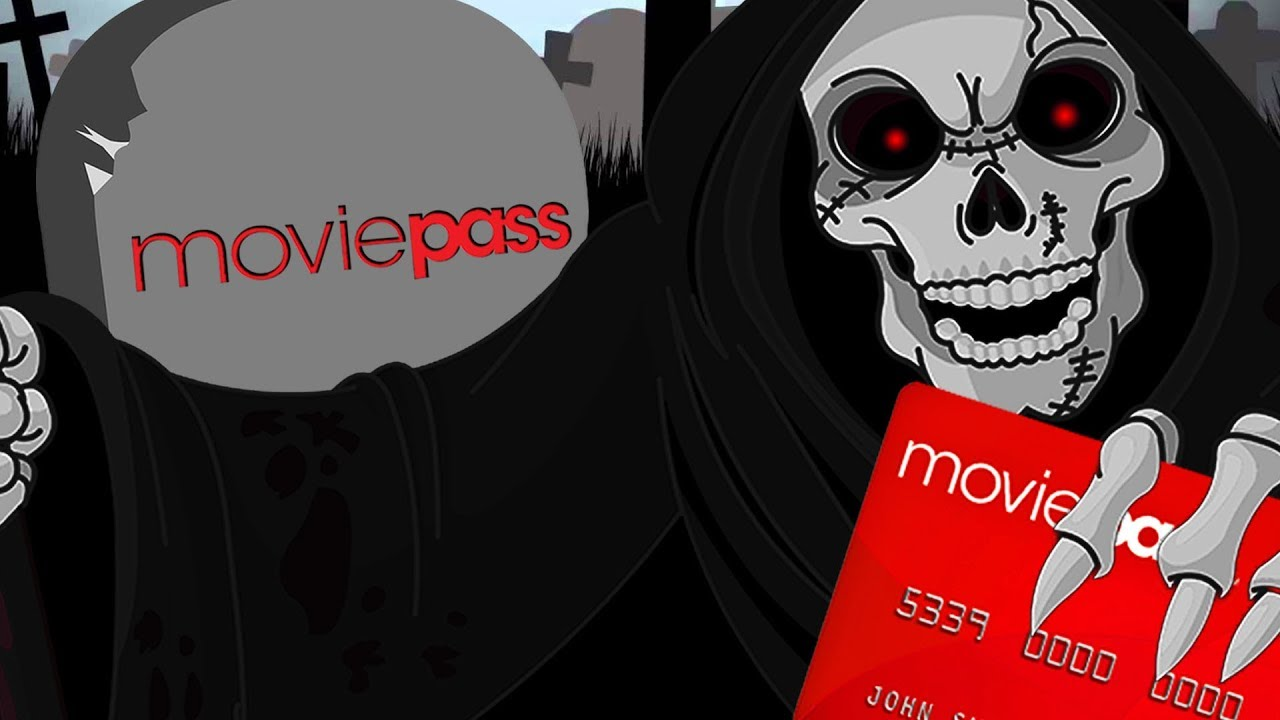 movie pass bankrupt