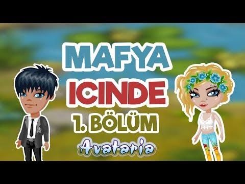 Avataria - Mafya İçinde 1.Bölüm (Yeni Sezon) HD