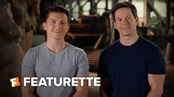 Uncharted Featurette - Behind the Scenes 2022