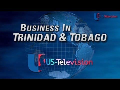 US Television - Trinidad and Tobago