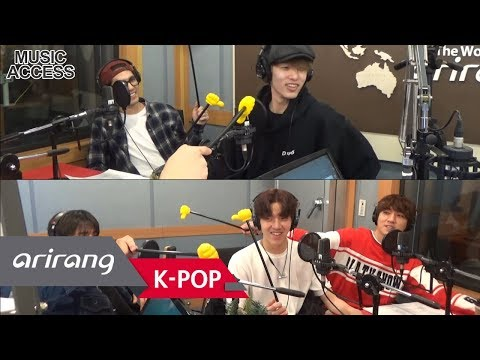 [Music Access] Day6 (데이식스) Christmas Special interview