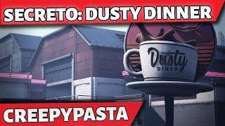 The Secret of Dust dust - Fortnite Creepypastas E Stories Of Terror