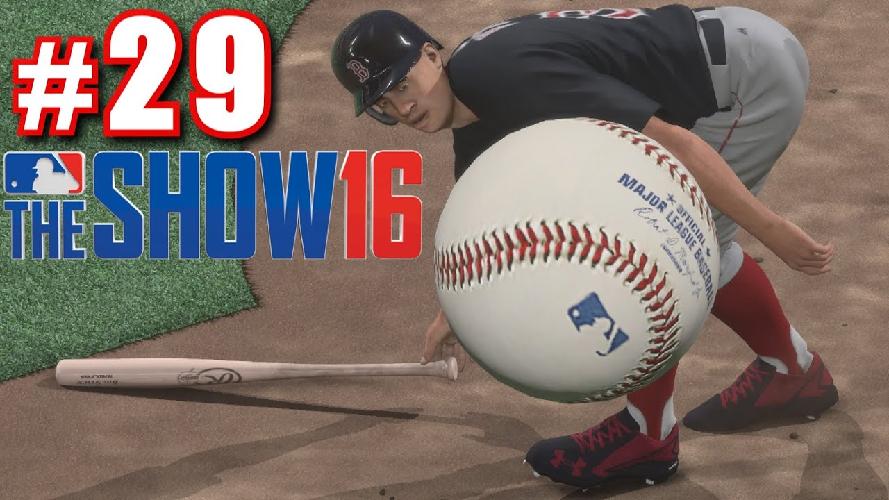 mlb  show  road   show  youtube