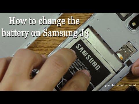 Samsung Galaxy J3 (2018) Tools Videos - Waoweo
