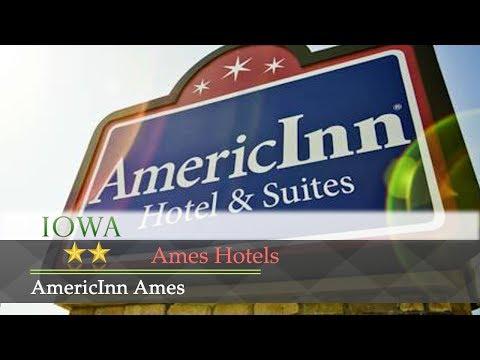 AmericInn Ames - Ames Hotels, Iowa