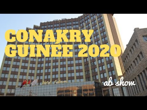 Guinea Conakry 2020