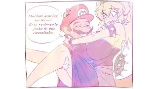 Download Video Bowsette Cómics (Parte 3) [Español] MP3 3GP MP4