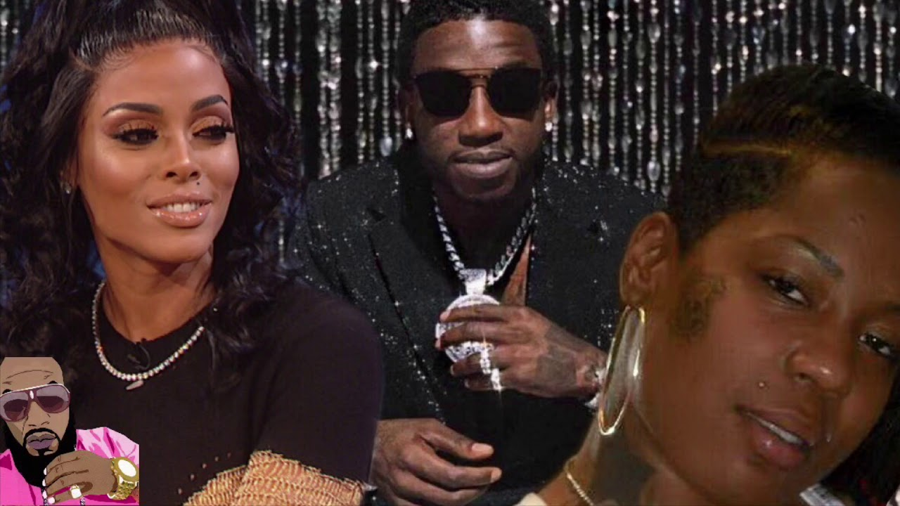Gucci Mane Baby Mama Demands $20K A Month In Child Support Keyshia Kaoir  Isn't Going For It