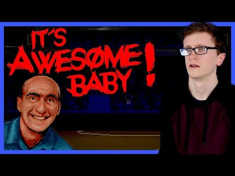 It's Awesome Baby!