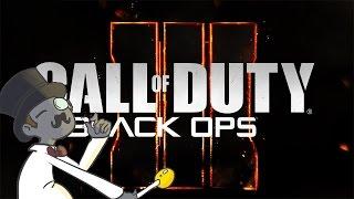 Гуфовский - министрим Call Of Duty Black Ops III