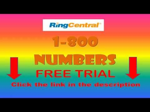 1-800 Number for Business Long Beach, Riverside, Los Angeles CA 1-800 Number for Business