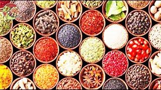 видео Что такое гарам масала, состав и применение в кулинарии