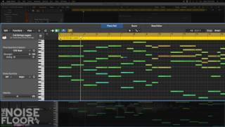 How To Add Realism To MIDI Strings: With Dave Chick - Part 3