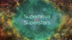 Sneaky Little Devil - Supernova Superstars (Lyric)