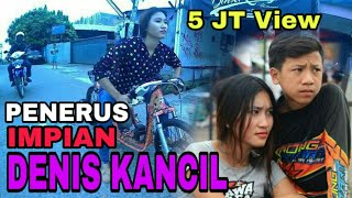 Video AKSI PACAR DENIS KANCIL SI DENCHIL MENERUSKAN IMPIAN DENIS  | DRAG BIKE PERTAMAX CICANGKAL download MP3, 3GP, MP4, WEBM, AVI, FLV Juli 2018
