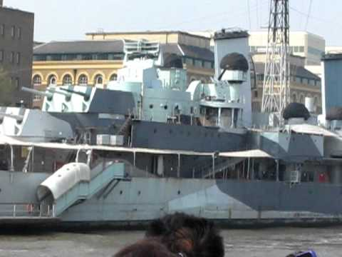 Thames cruise guide 2