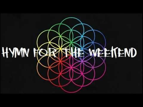 Coldplay Hymm For The Weekend (320 Kbps)