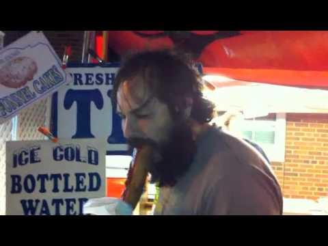 Taste Test Tuesday - Corn Dog