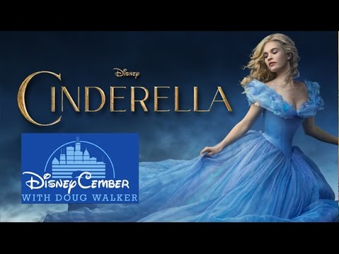 Cinderella (2015) - Disneycember 2015 - YouTube A Dream Is A Wish Your Heart Makes Shirt