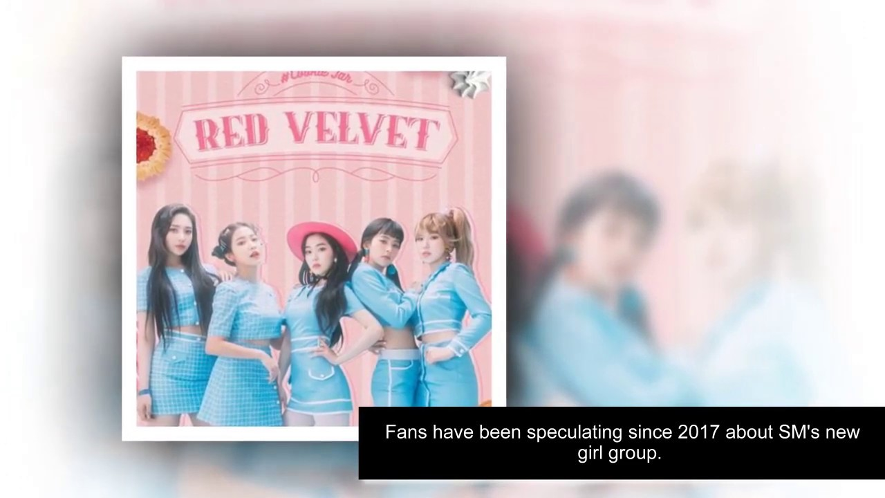 Rumors about when SM Entertainment new girl group will debut,SPRY?