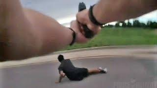 Bodycam Footage of De'Von Bailey Shooting in Colorado Springs