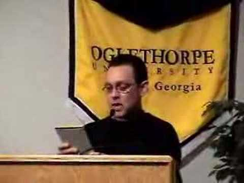 Doug Hutchison talk part 4