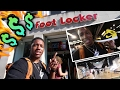 SHOPPING FOR LIMITED SNEAKERS & CLOTHING IN SOHO! NIKE, PALACE, ADIDAS & MORE!