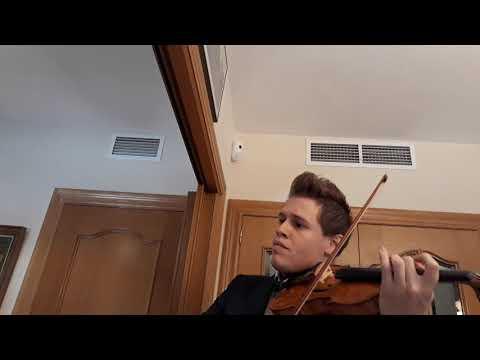 Tchaikovsky Valse Scherzo Op 34