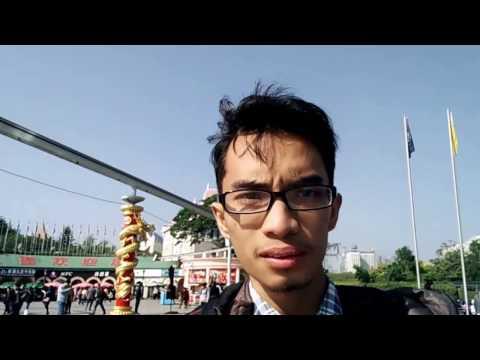 Shenzhen Vlog