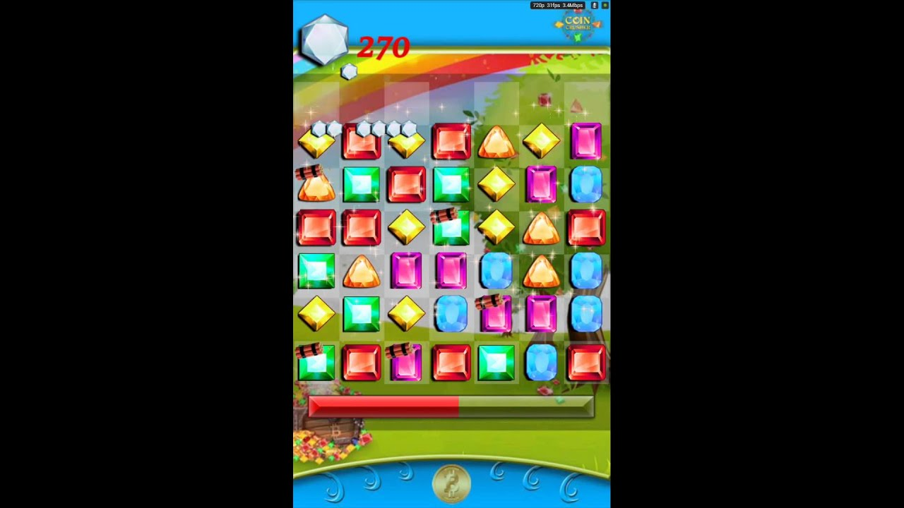 bitcoin games android