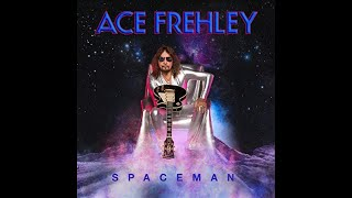 Ace Frehley - 07 - Mission To Mars