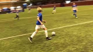 TFF - IFK VÄERNAMO 8-1