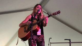 Kelsey Waters 30A Songwriters Festival