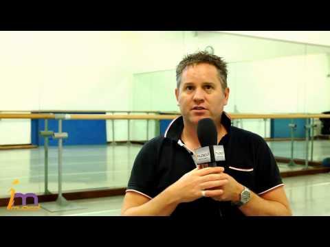 iMusical - AMTA Musical Theatre Summer Week | Kenneth Avery-Clark