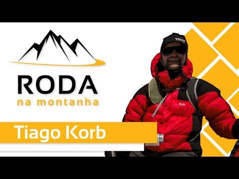 Tiago Korb Travessias e Carrapatos - Roda na Montanha