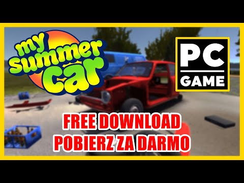 My Summer Car Update 16 06 2019 Free Download Pobierz Za Darmo