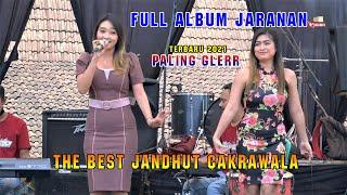🔴 FULL ALBUM VERSI JARANAN JANDHUT // CAKRAWALA - TERBARU 2021