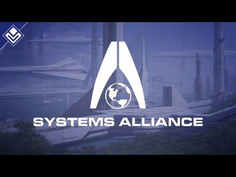 Systems Alliance | Mass Effect