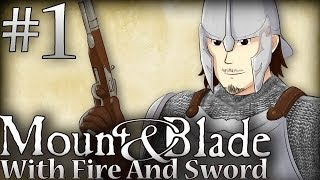 Cheap Tactics | Mount & Blade: With Fire And Sword Gameplay w/ Ardy | Part 1